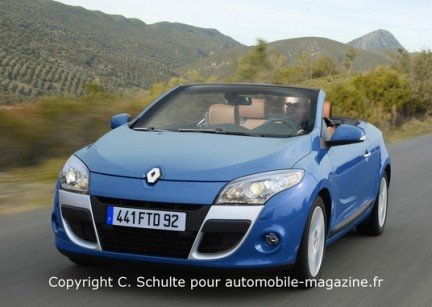 renault megane 3 coupe cabriolet photos reviews news specs buy car. Black Bedroom Furniture Sets. Home Design Ideas