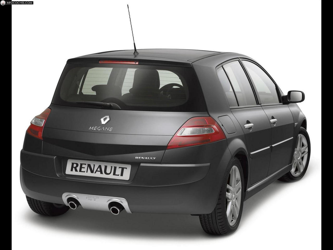 renault megane ii gt photos news reviews specs car listings. Black Bedroom Furniture Sets. Home Design Ideas