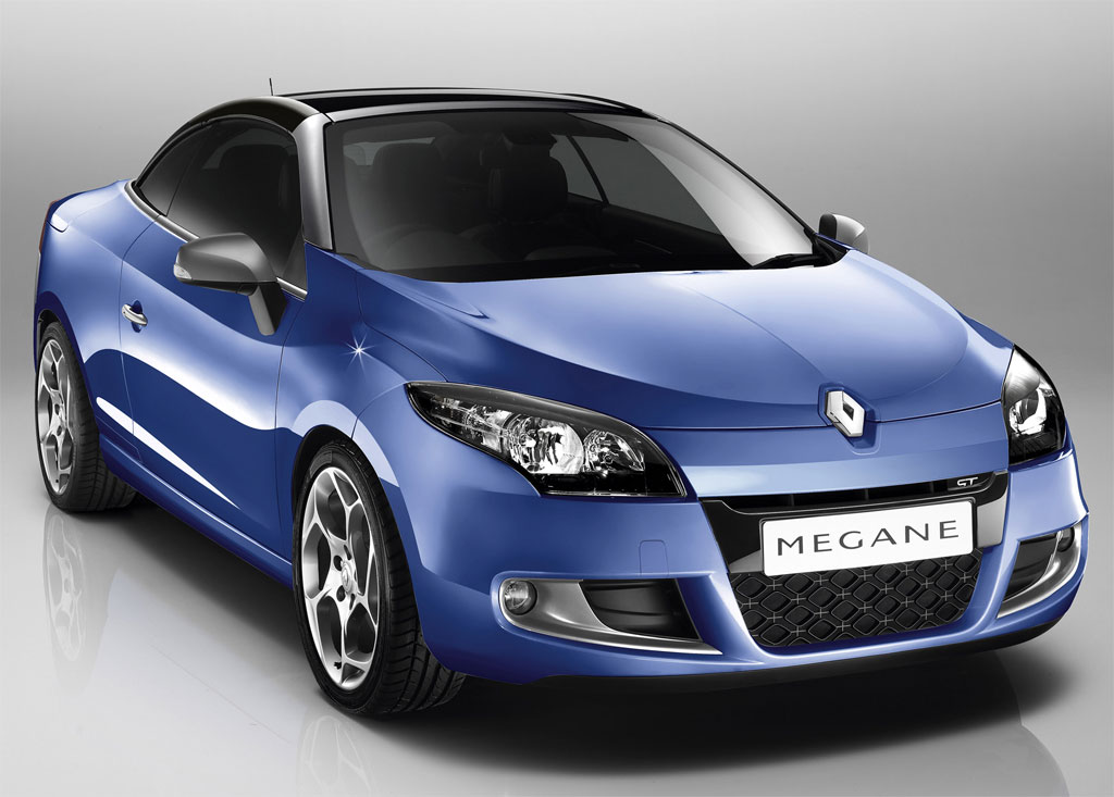 renault megane ii gt picture 2 reviews news specs buy car. Black Bedroom Furniture Sets. Home Design Ideas