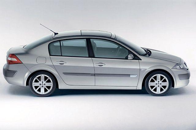 renault megane sedan photos news reviews specs car listings. Black Bedroom Furniture Sets. Home Design Ideas