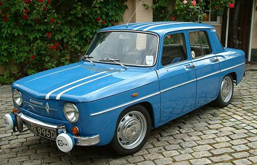 renault r8 gordini picture 4 reviews news specs buy car. Black Bedroom Furniture Sets. Home Design Ideas