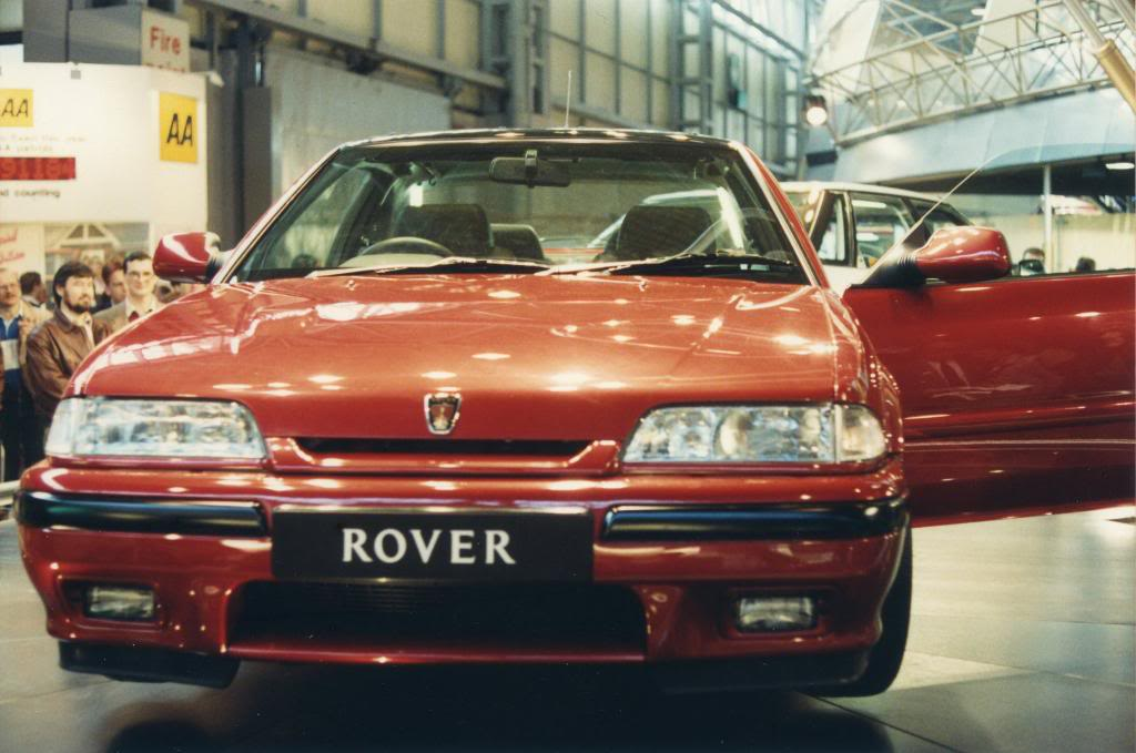 Rover 200 Convertible:picture # 1 , reviews, news, specs ...