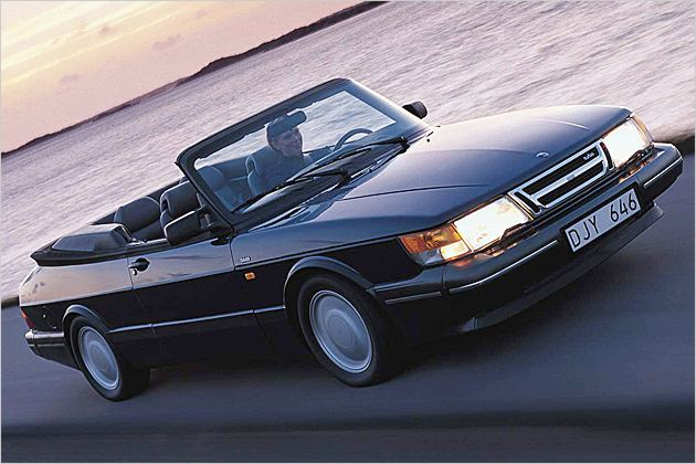 saab 900 aero cabriolet picture 2 reviews news specs buy car. Black Bedroom Furniture Sets. Home Design Ideas