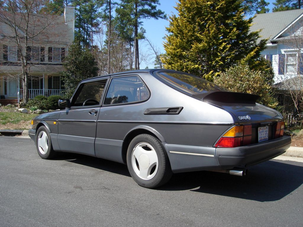 saab 900 turbo photos reviews news specs buy car. Black Bedroom Furniture Sets. Home Design Ideas