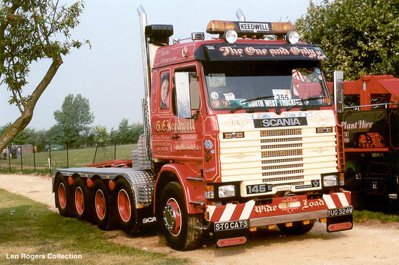 Scania 142:picture # 1 , reviews, news, specs, buy car
