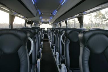Scania Irizar Century Photos Reviews News Specs Buy Car