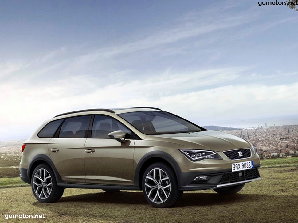 2015 seat leon x perience photos reviews news specs buy car. Black Bedroom Furniture Sets. Home Design Ideas