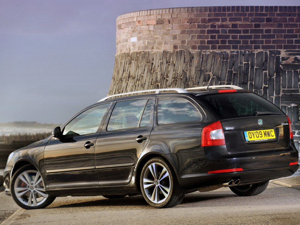 skoda octavia vrs combi photos reviews news specs buy car. Black Bedroom Furniture Sets. Home Design Ideas