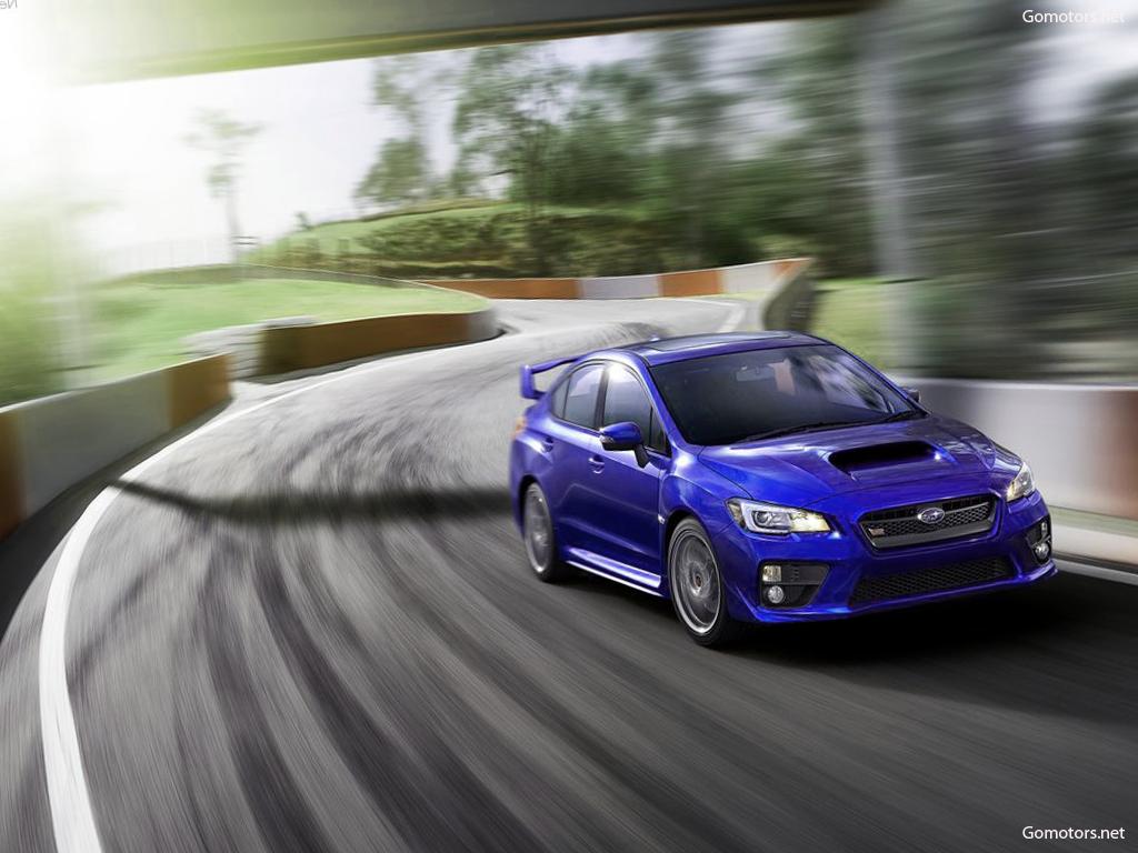 Subaru Impreza Wrx Sti Spoiler Ebay Electronics Cars ...
