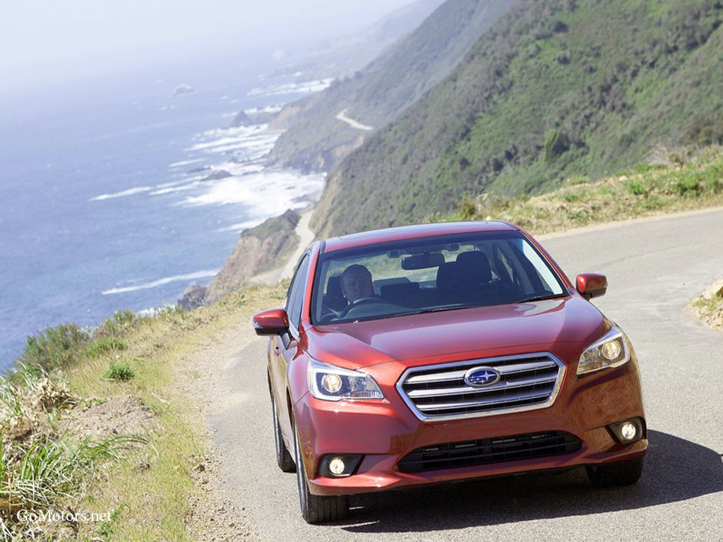 Subaru Legacy 2015: Photos, Reviews, News, Specs, Buy car