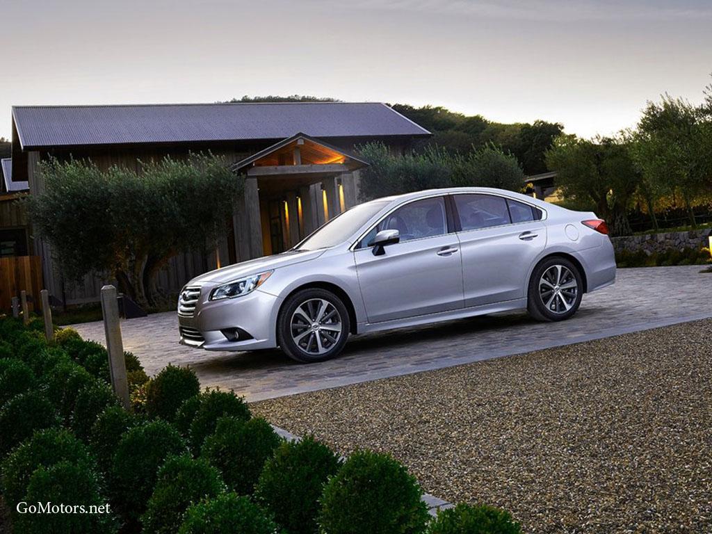 2015 Subaru Legacy Specs And Design