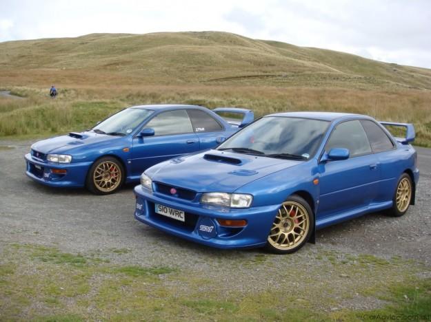 Subaru Impreza Wr X Sti Coupe Photos Reviews News Specs Buy Car