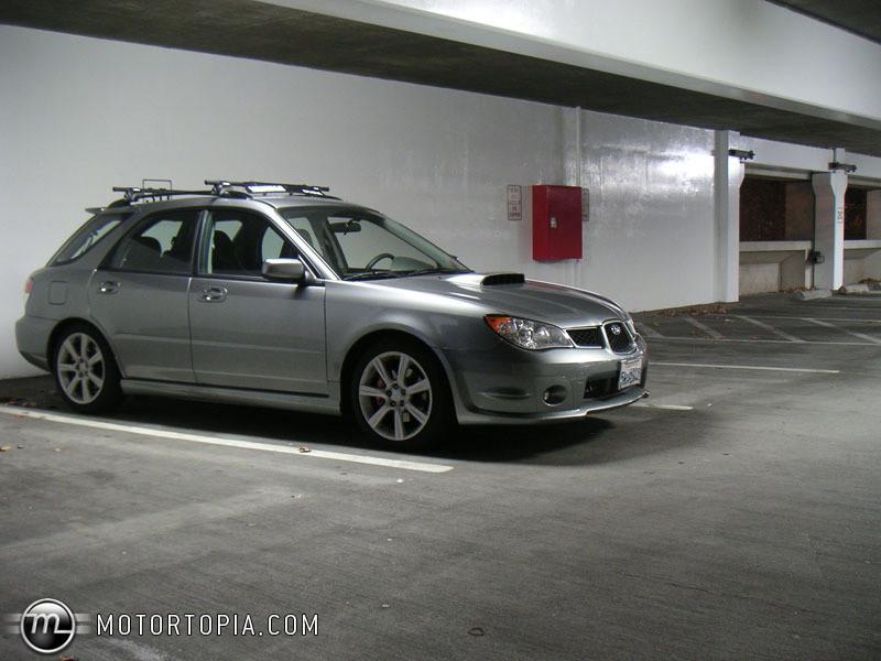 2018 Wrx 0 To 60 >> Subaru Impreza RXi wagon - More information