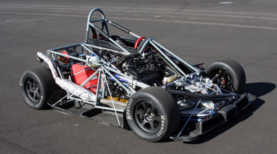 Super Kart Picture 5 Reviews News Specs Buy Car