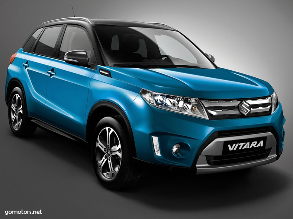 suzuki vitara 2015 photos reviews news specs buy car. Black Bedroom Furniture Sets. Home Design Ideas