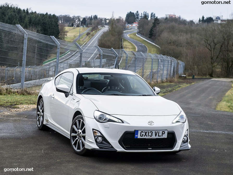2014 Toyota Gt86 Trd Picture   31   Reviews  News  Specs
