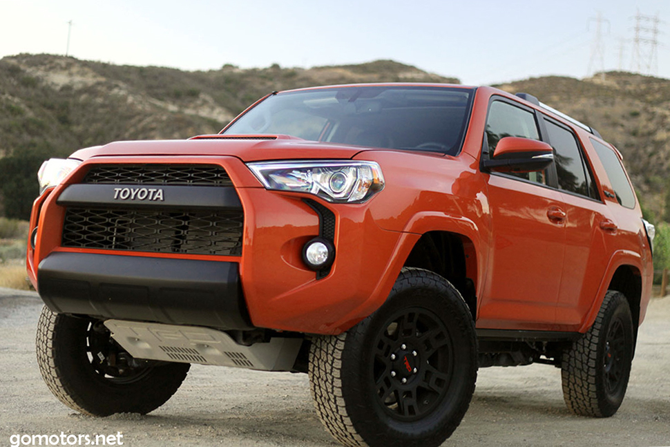 2015 toyota 4runner trd pro photos reviews news specs buy car. Black Bedroom Furniture Sets. Home Design Ideas