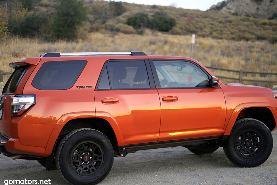 2015 toyota 4runner trd pro picture 16 reviews news specs buy. Black Bedroom Furniture Sets. Home Design Ideas