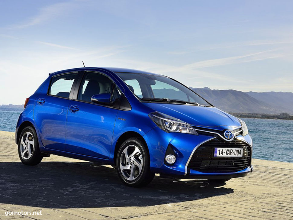 970 x 728 jpeg 138kB, 2015 toyota yaris | car review @ top speed, For ...
