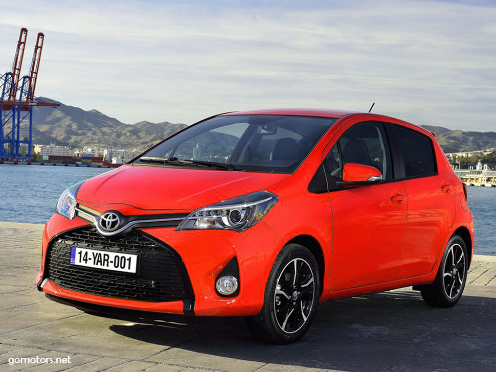 2015 toyota yaris picture 2 reviews news specs buy car. Black Bedroom Furniture Sets. Home Design Ideas