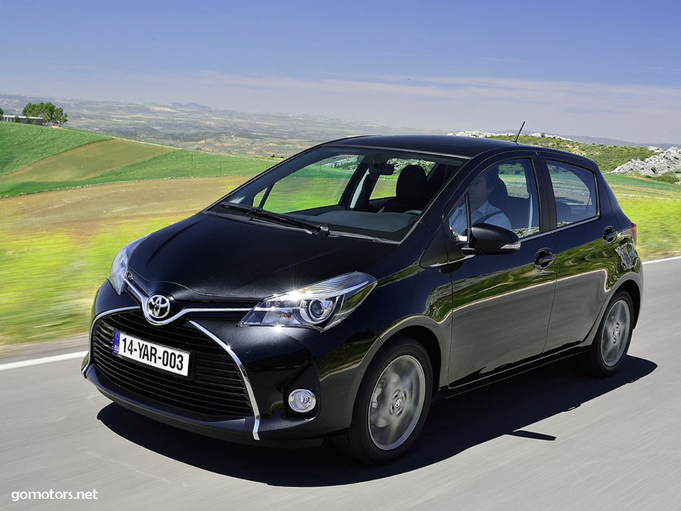 2015 toyota yaris photos reviews news specs buy car. Black Bedroom Furniture Sets. Home Design Ideas