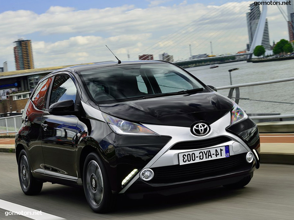 toyota aygo 2015 picture 11 reviews news specs buy car. Black Bedroom Furniture Sets. Home Design Ideas