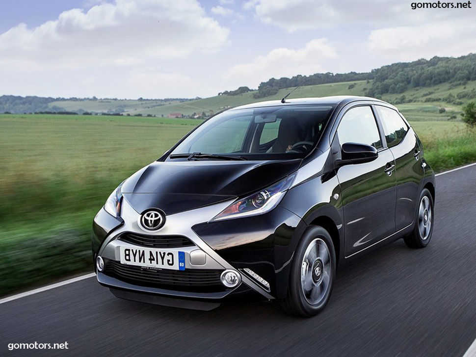 toyota aygo 2015 picture 20 reviews news specs buy car. Black Bedroom Furniture Sets. Home Design Ideas