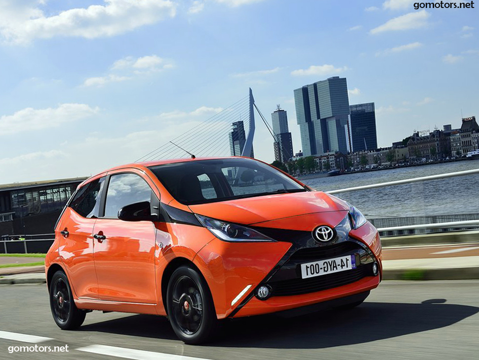 toyota aygo 2015 picture 1 reviews news specs buy car. Black Bedroom Furniture Sets. Home Design Ideas