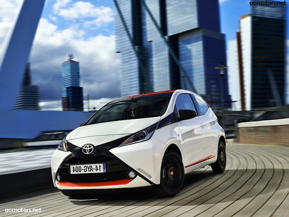 toyota aygo 2015 picture 29 reviews news specs buy car. Black Bedroom Furniture Sets. Home Design Ideas