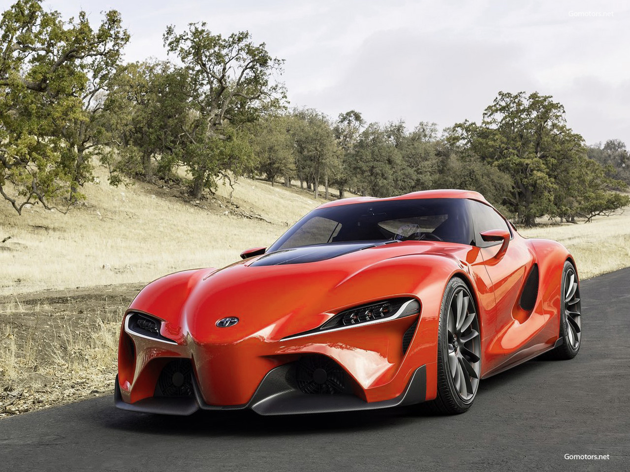 toyota ft1 specs release date price and specs. Black Bedroom Furniture Sets. Home Design Ideas