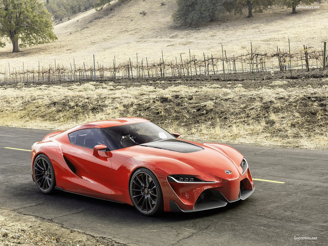 toyota ft1 price release date price and specs. Black Bedroom Furniture Sets. Home Design Ideas