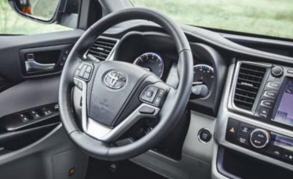 Specs For 2014 Highlander Hybrid.html | Car Review, Specs ...