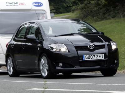 Toyota Auris D4d Photos Reviews News Specs Buy Car