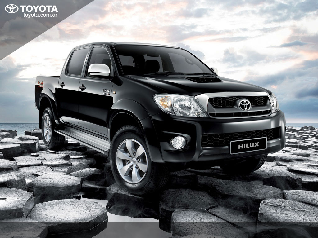 toyota hilux sw4 picture   5   reviews  news  specs  buy car