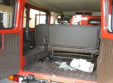 toyota land cruiser bj 40 picture 3 reviews news. Black Bedroom Furniture Sets. Home Design Ideas