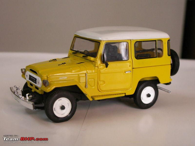 Toyota Land Cruiser Bj 40 Picture 4 Reviews News