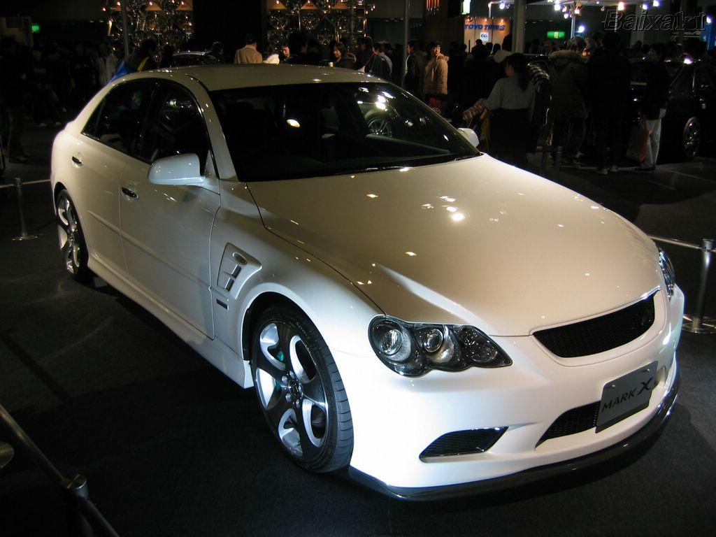 toyota mark    reviews news specs buy car