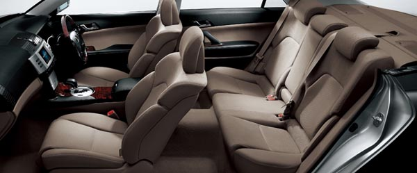 Toyota Mark X 250g Picture 1 Reviews News Specs Buy Car
