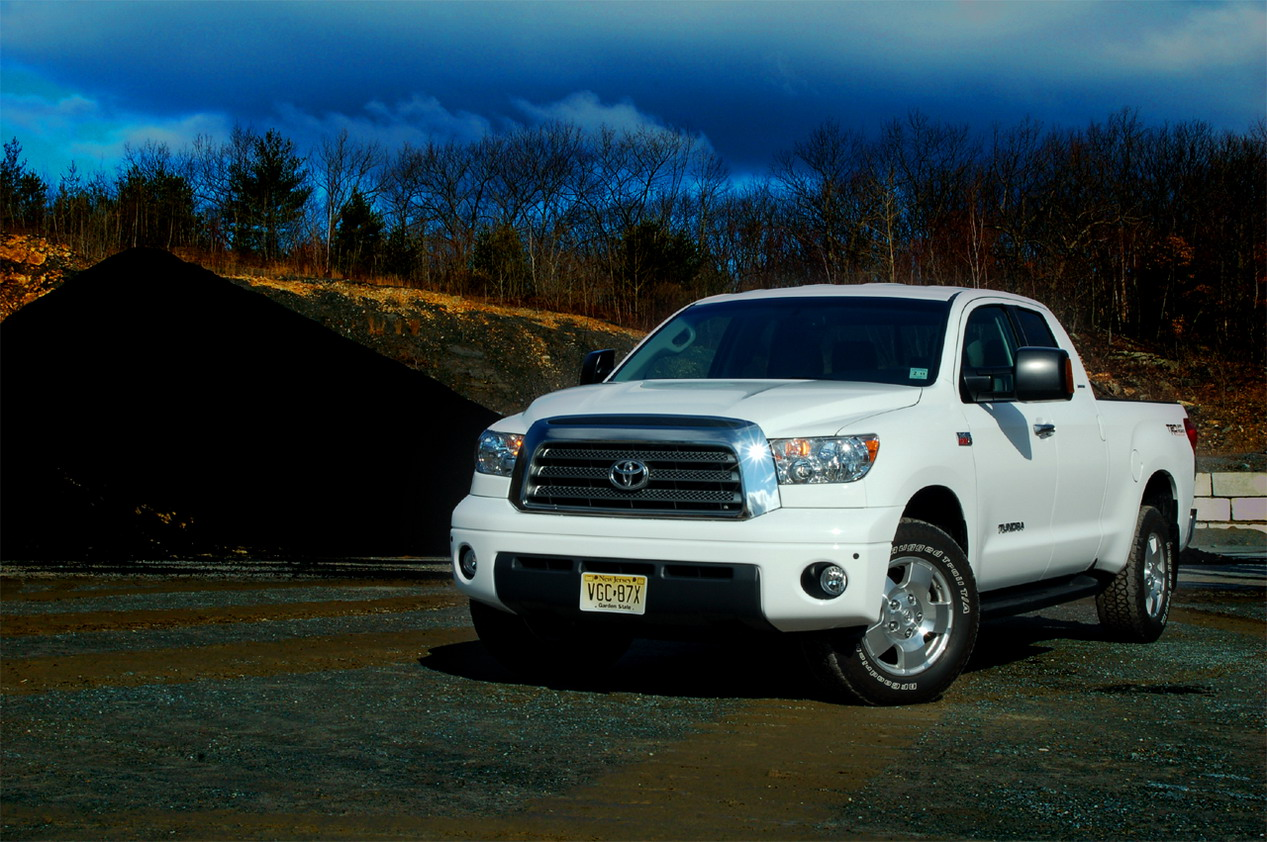 toyota tundra limited picture 2 reviews news specs buy car. Black Bedroom Furniture Sets. Home Design Ideas