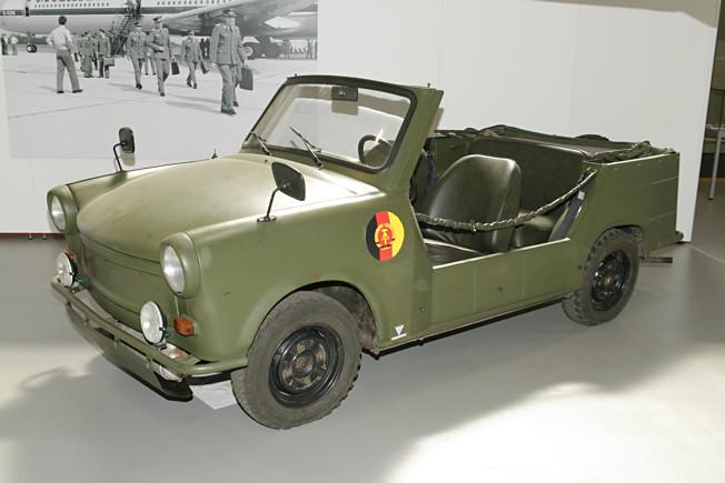 trabant 601 kubelwagen photos news reviews specs car listings. Black Bedroom Furniture Sets. Home Design Ideas