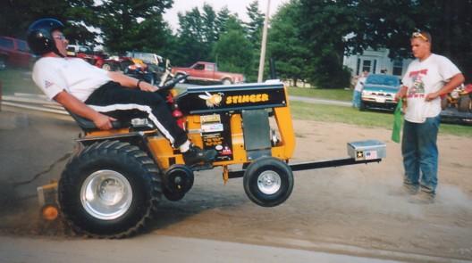 Tractor Puller Photos Reviews News Specs Buy Car