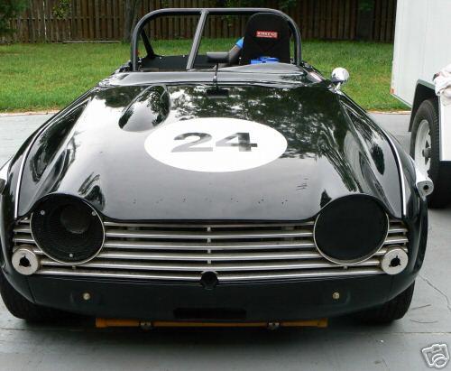 triumph tr4 irs photos news reviews specs car listings. Black Bedroom Furniture Sets. Home Design Ideas