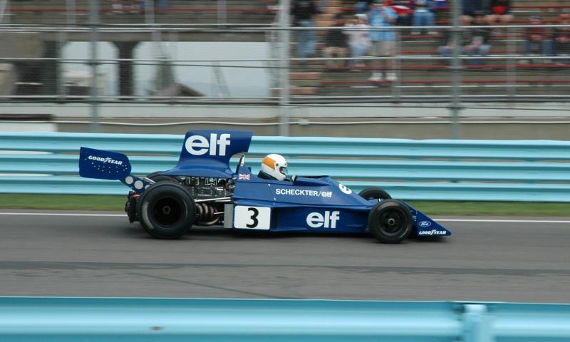 tyrrell   reviews news specs buy car