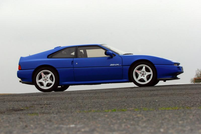 Venturi 260 Lm Photos News Reviews Specs Car Listings