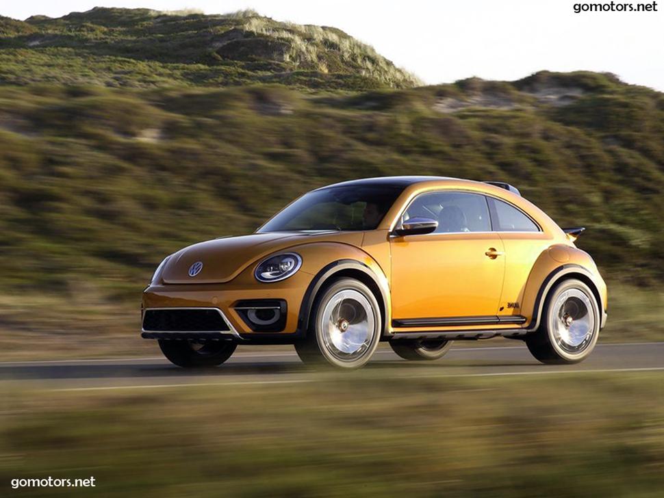 2014 vw beetle dune concept picture 11 reviews news specs buy car. Black Bedroom Furniture Sets. Home Design Ideas