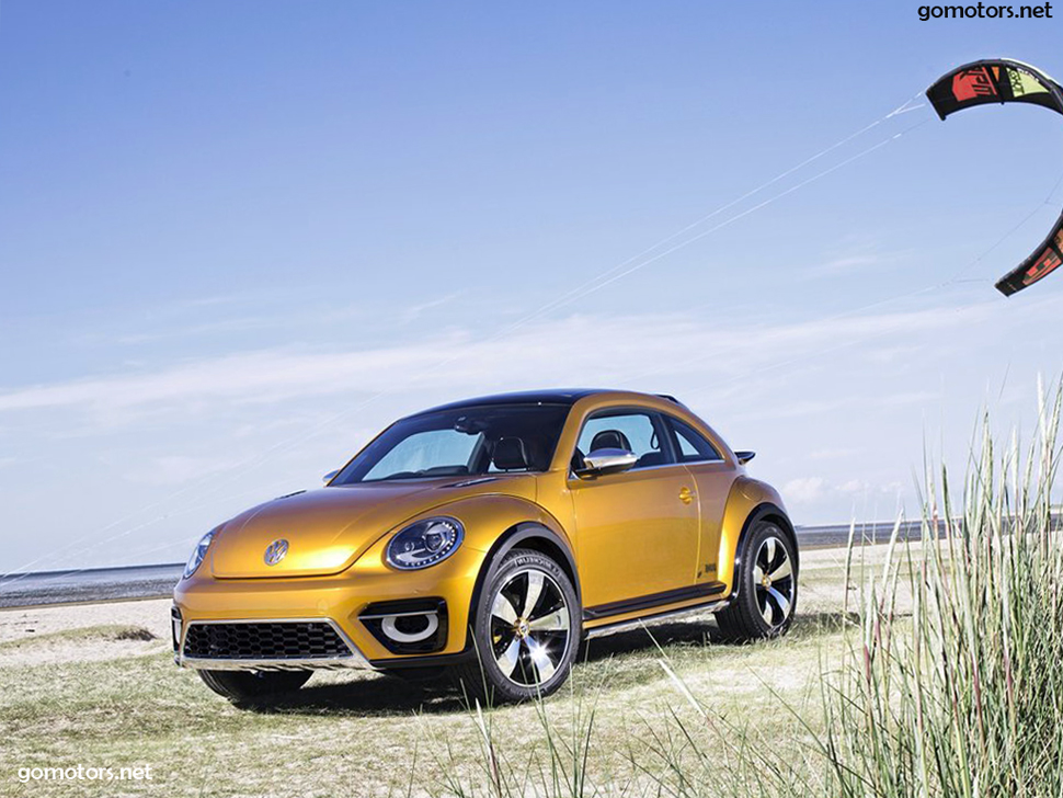 2014 vw beetle dune concept picture 2 reviews news specs buy car. Black Bedroom Furniture Sets. Home Design Ideas