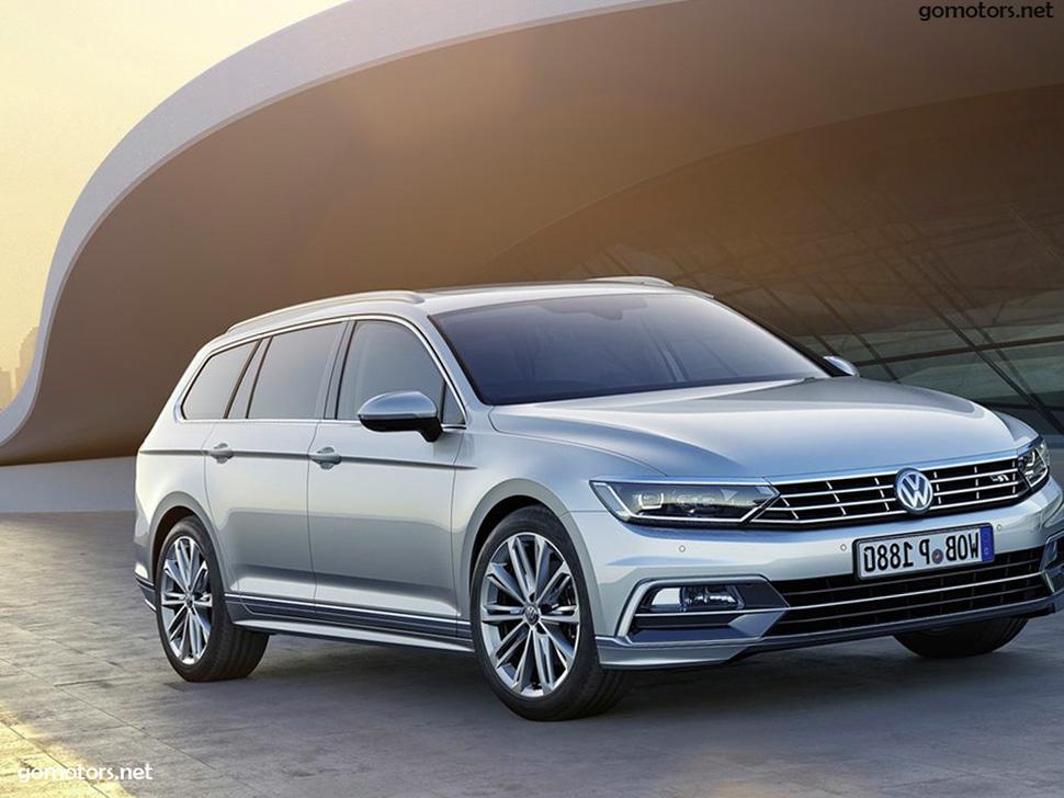 2015 volkswagen passat variant picture 7 reviews news specs buy car. Black Bedroom Furniture Sets. Home Design Ideas