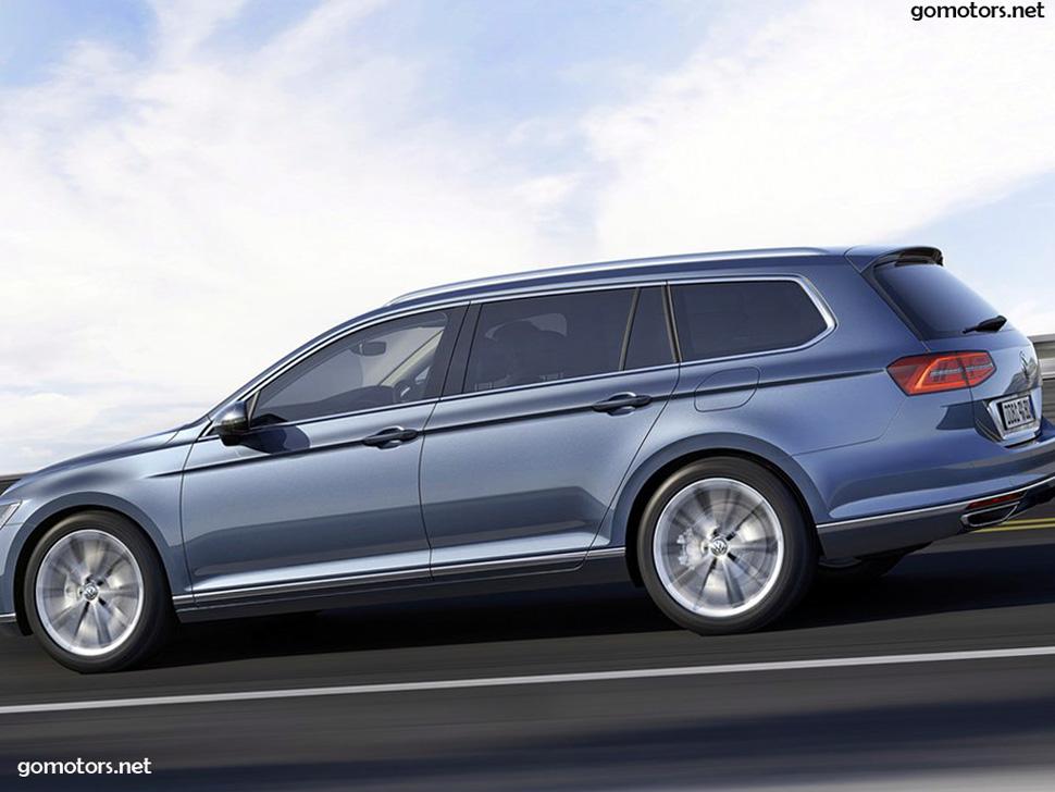 2015 volkswagen passat variant picture 8 reviews news specs buy car. Black Bedroom Furniture Sets. Home Design Ideas