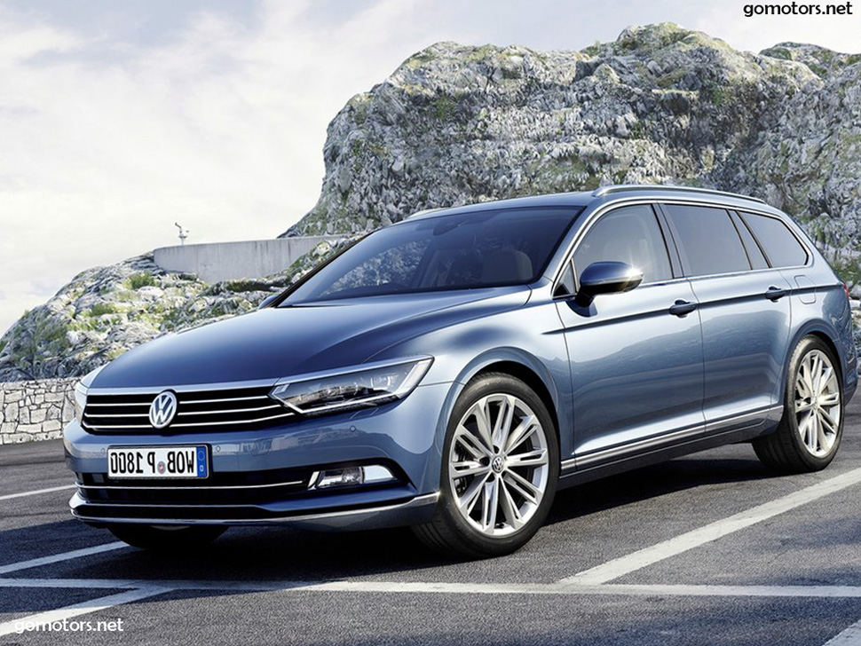 2015 volkswagen passat variant photos reviews news specs buy car