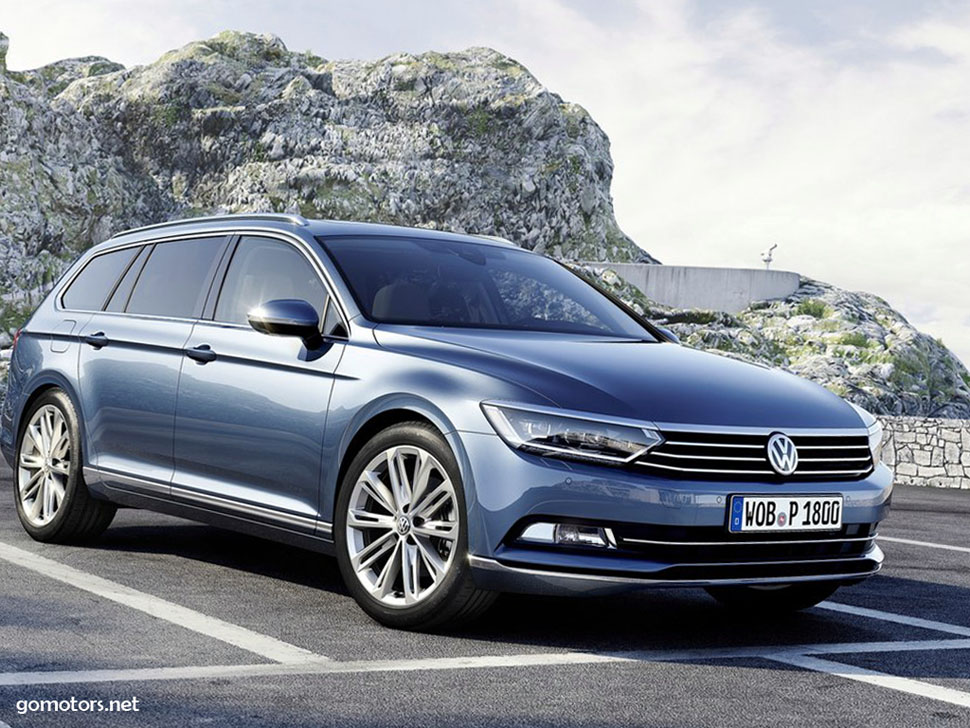 volkswagen passat variant 2015 picture 1 reviews news specs buy car. Black Bedroom Furniture Sets. Home Design Ideas